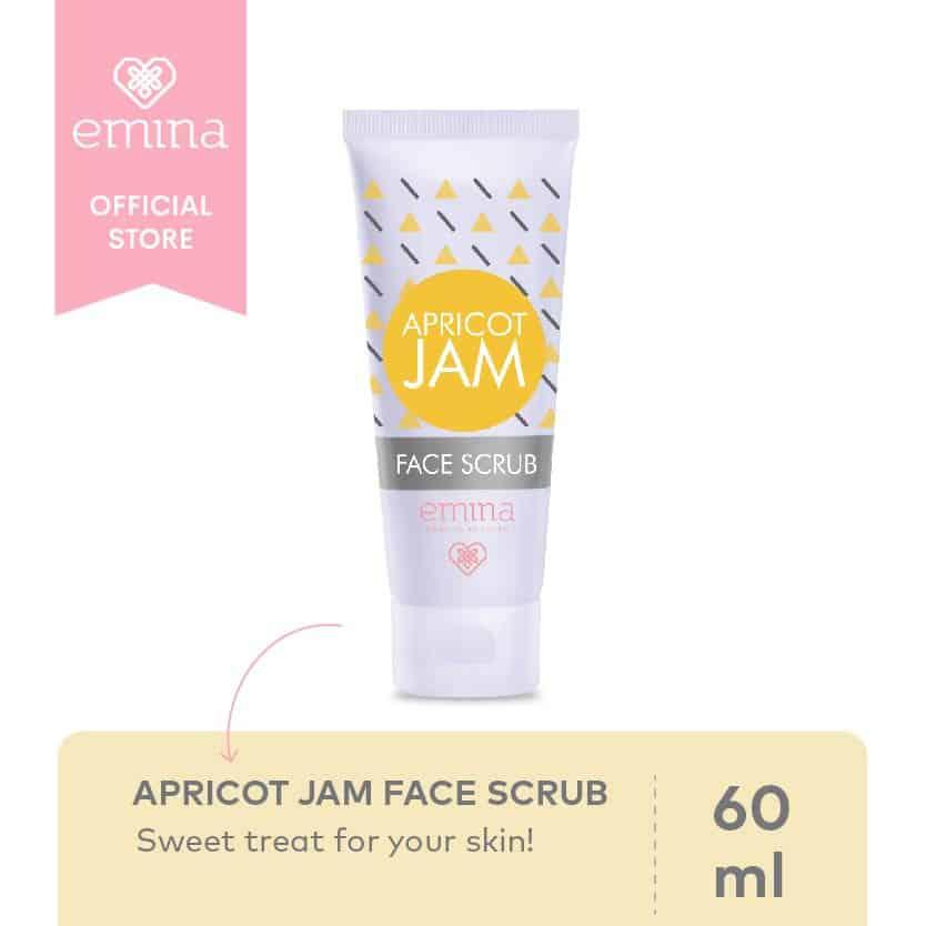 Emina-Apricot-Jam