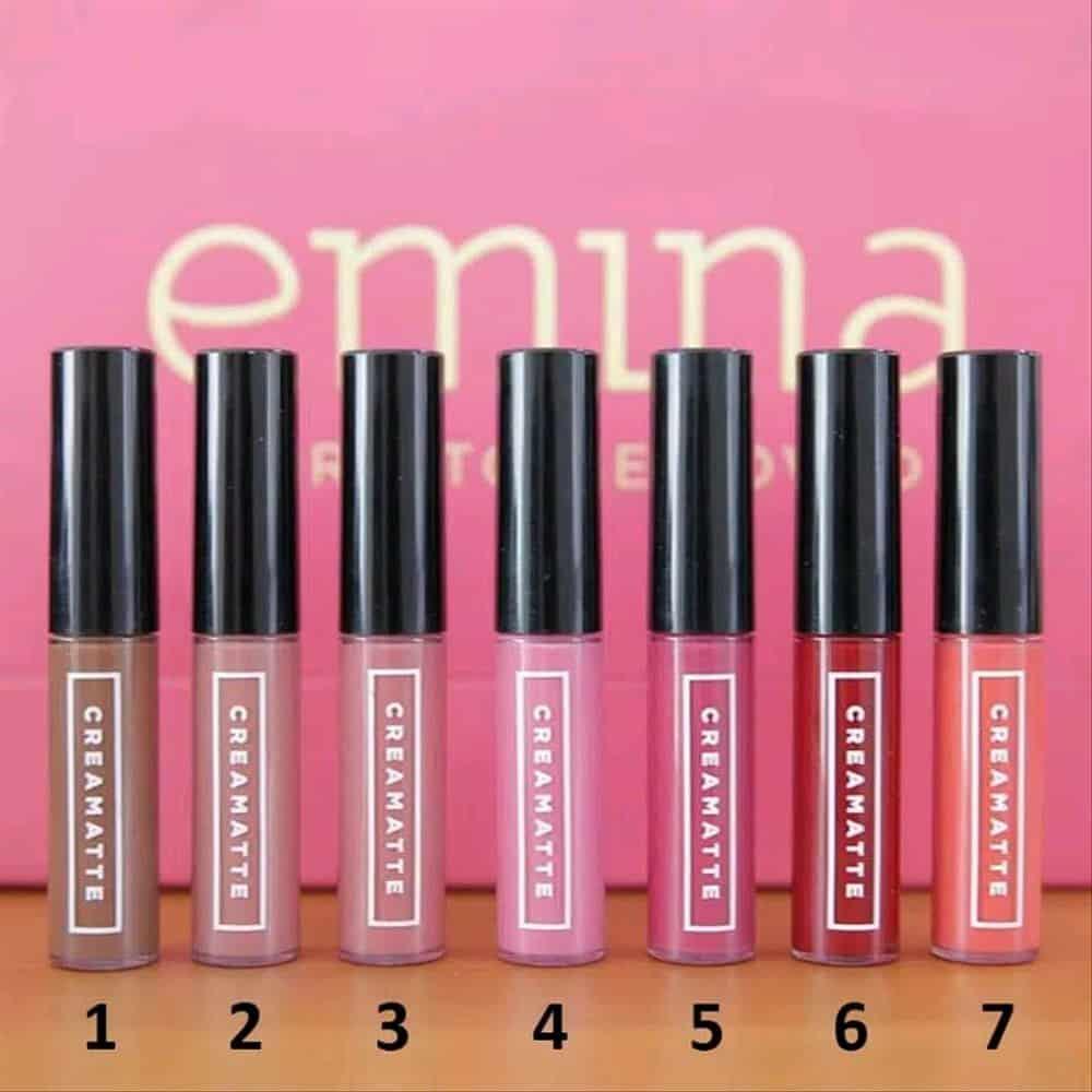 Emina-Creamatte