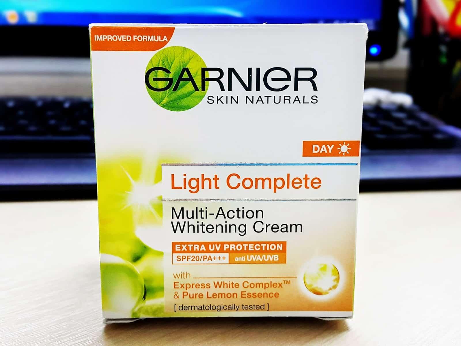 Garnier-Light-Complete-Multi-Action-Whitening-Cream