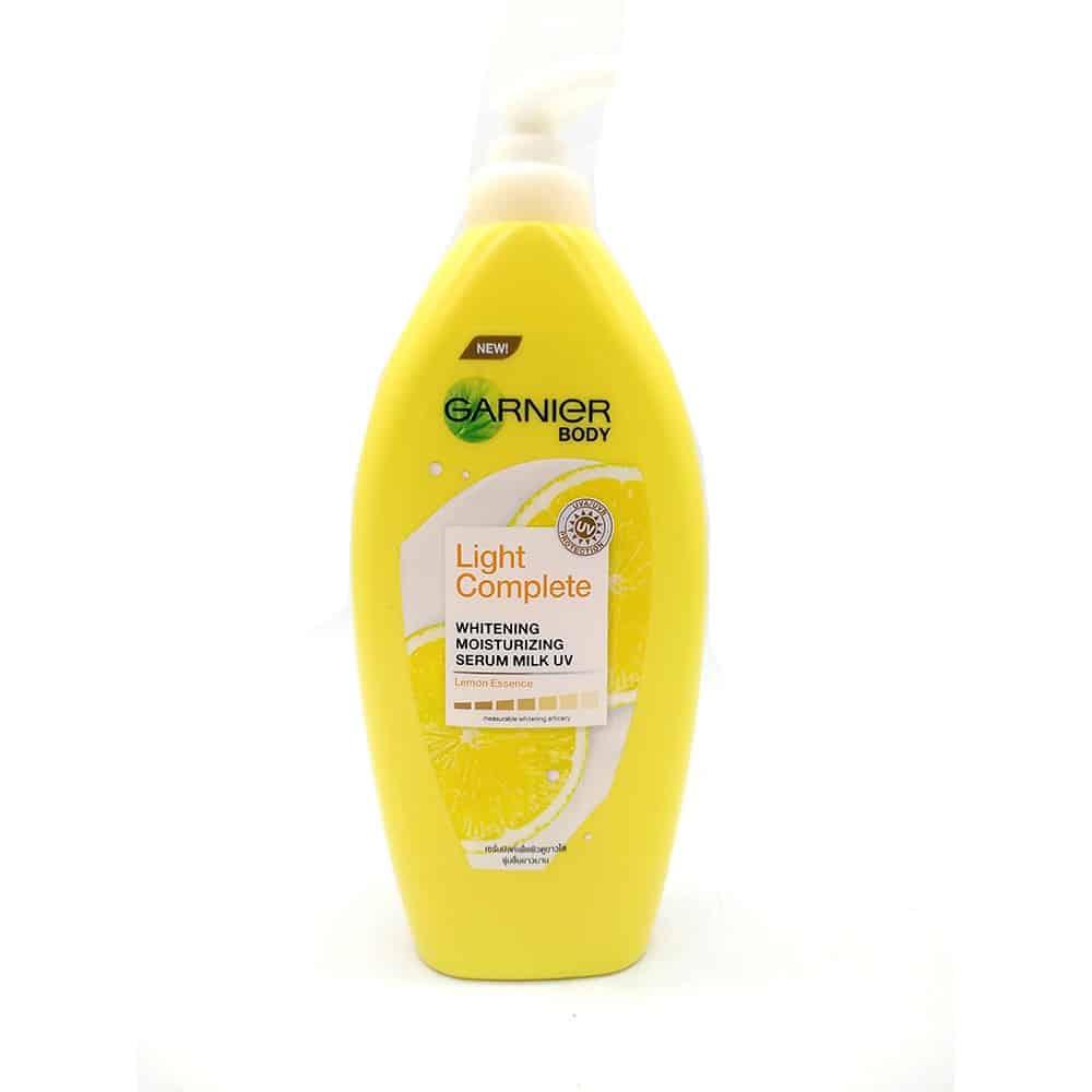 Garnier-Light-Serum-Milk