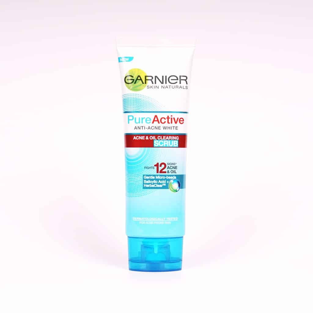 Garnier-Pure-Active-–-Acne-Oil-Scrub