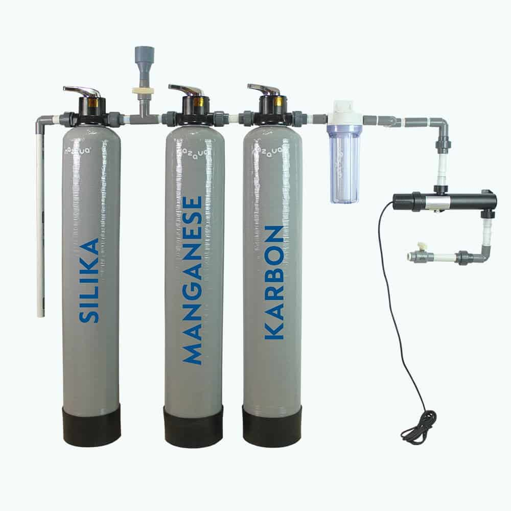 Global-Water-Paket-Lengkap