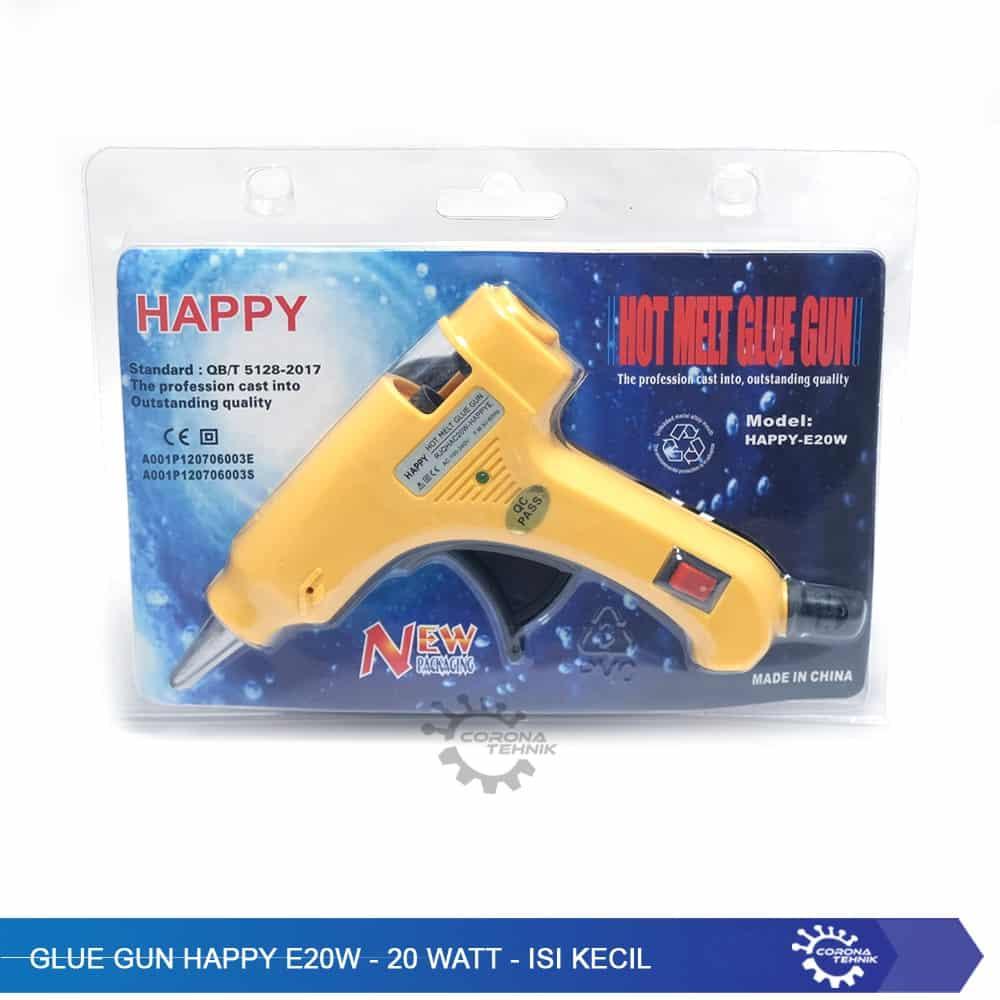 Happy-Glue-Gun-E20W