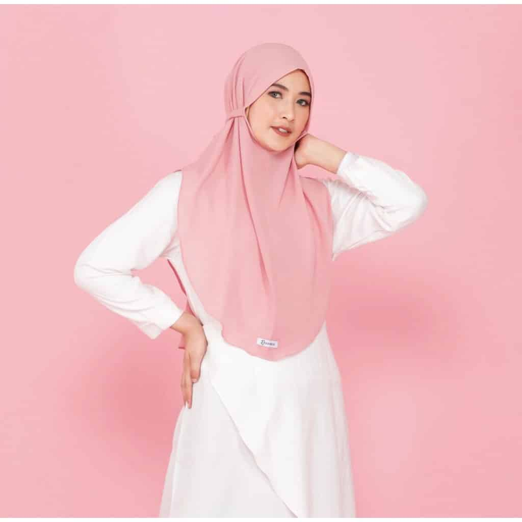Hijab-Ellysha