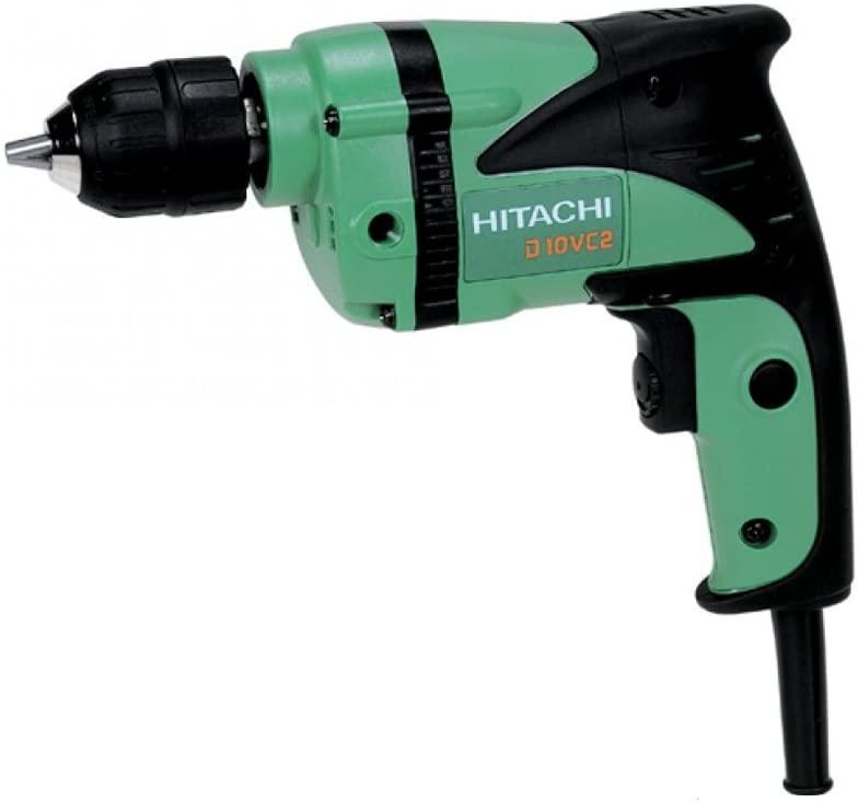 Hitachi-D10VC2