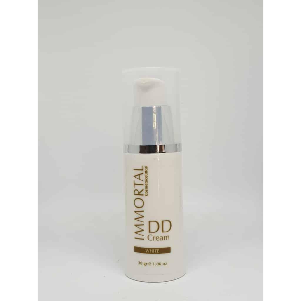 Immortal-Cosmetoceutical-DD-Cream-White