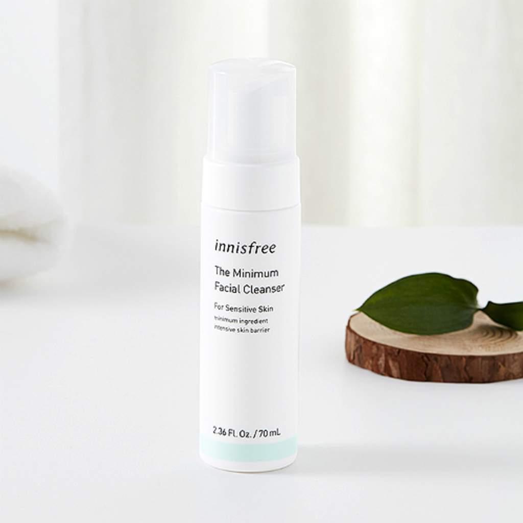 Innisfree-–-The-Minimum-Facial-Cleanser