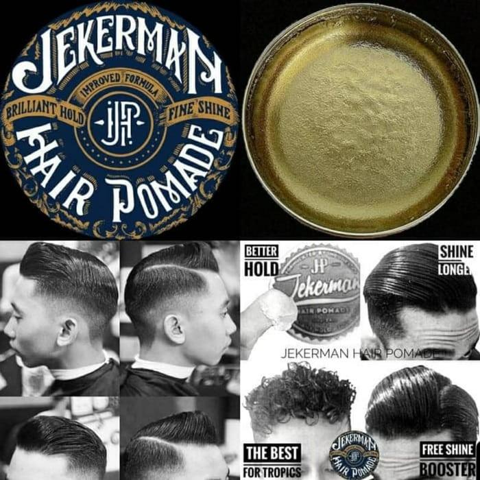 Jekerman