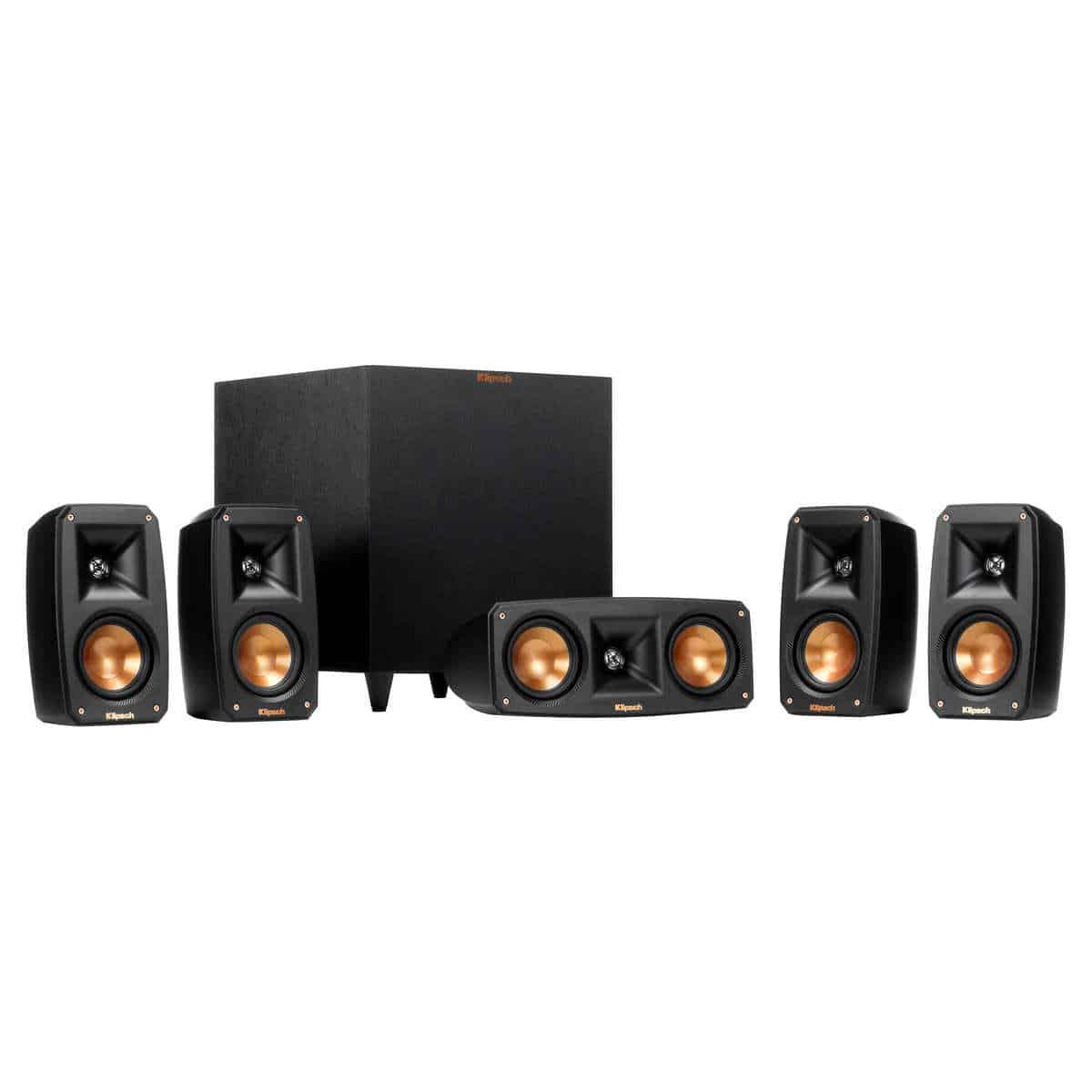 Klipsch-Audio-Technologies