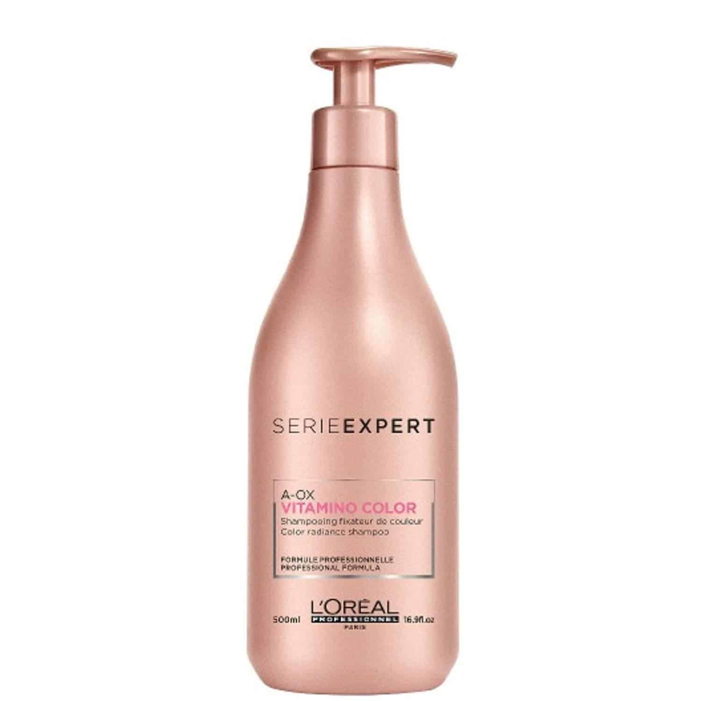 LOreal-Vitamino-Color-A-OX-Shampoo