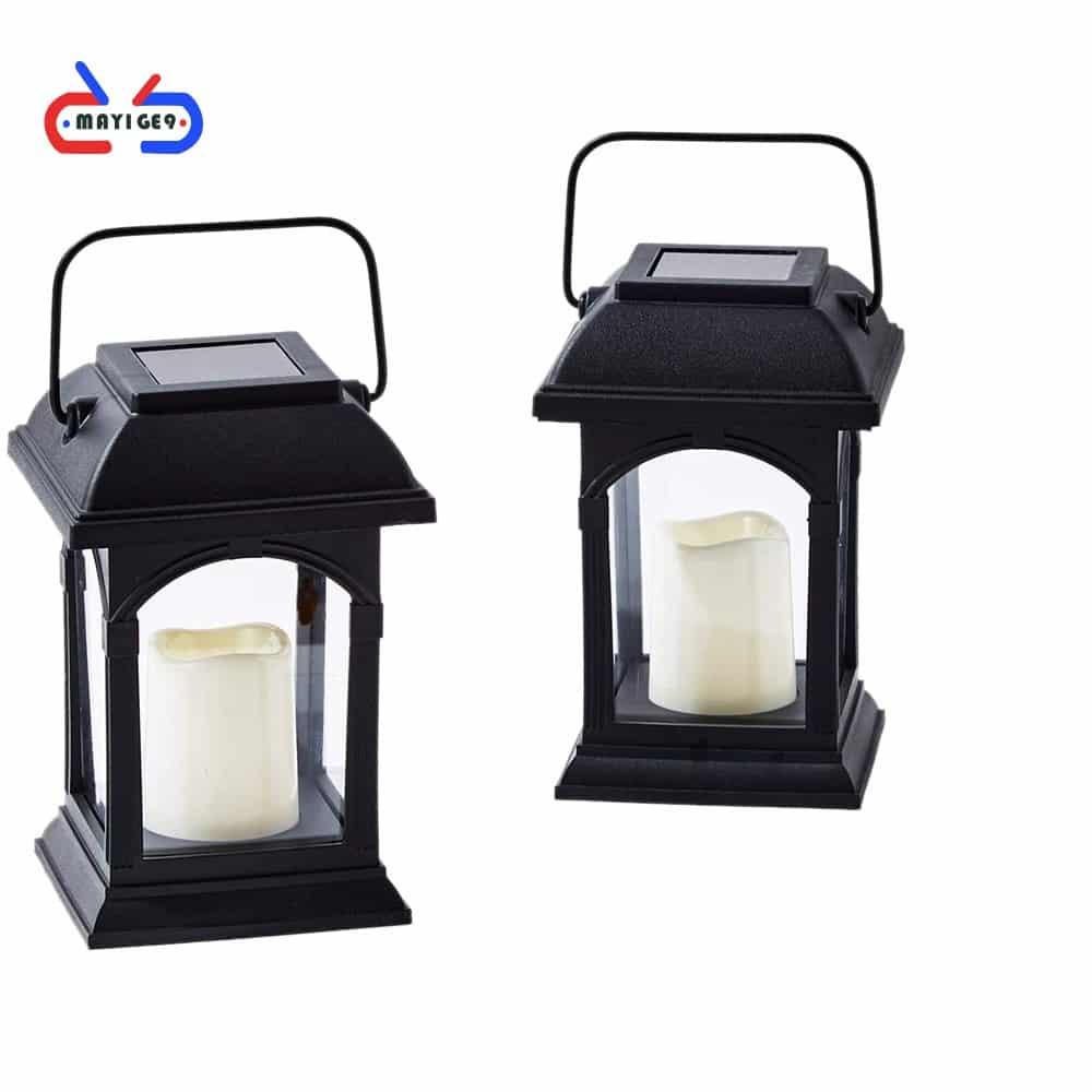 Lentera-LED-Tenaga-Surya