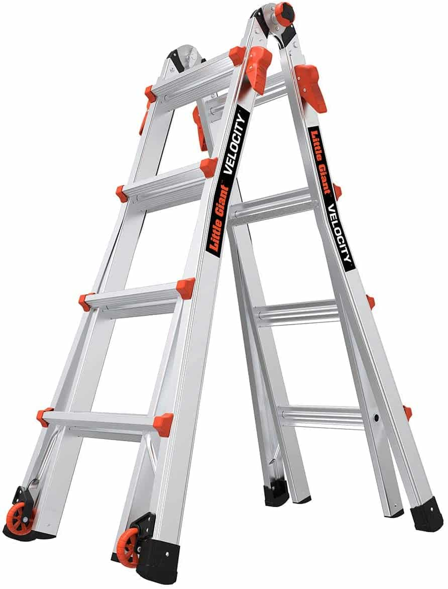 Liveo-Multipurpose-Ladder