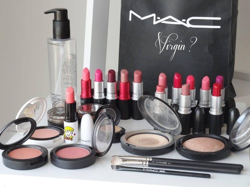 M.A.C-Cosmetics