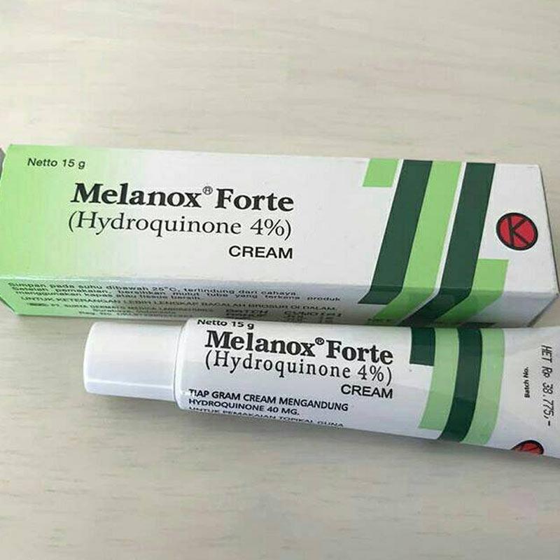 Melanox-Forte-Cream