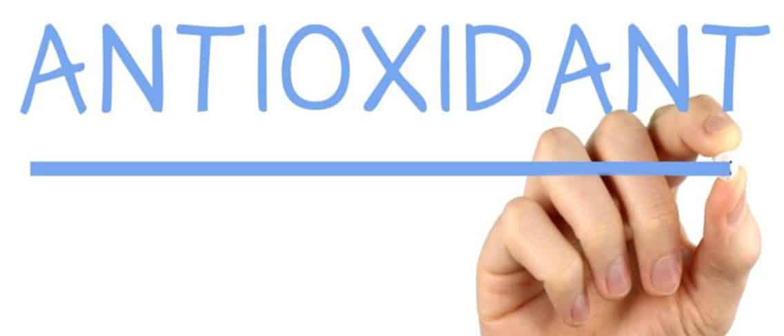 Mengandung-antioksidan