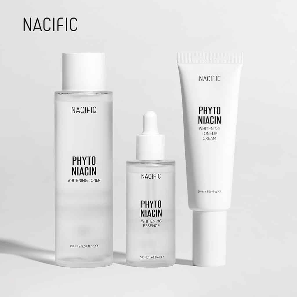 Nacific-Phyto-Niacin-Whitening-Essence