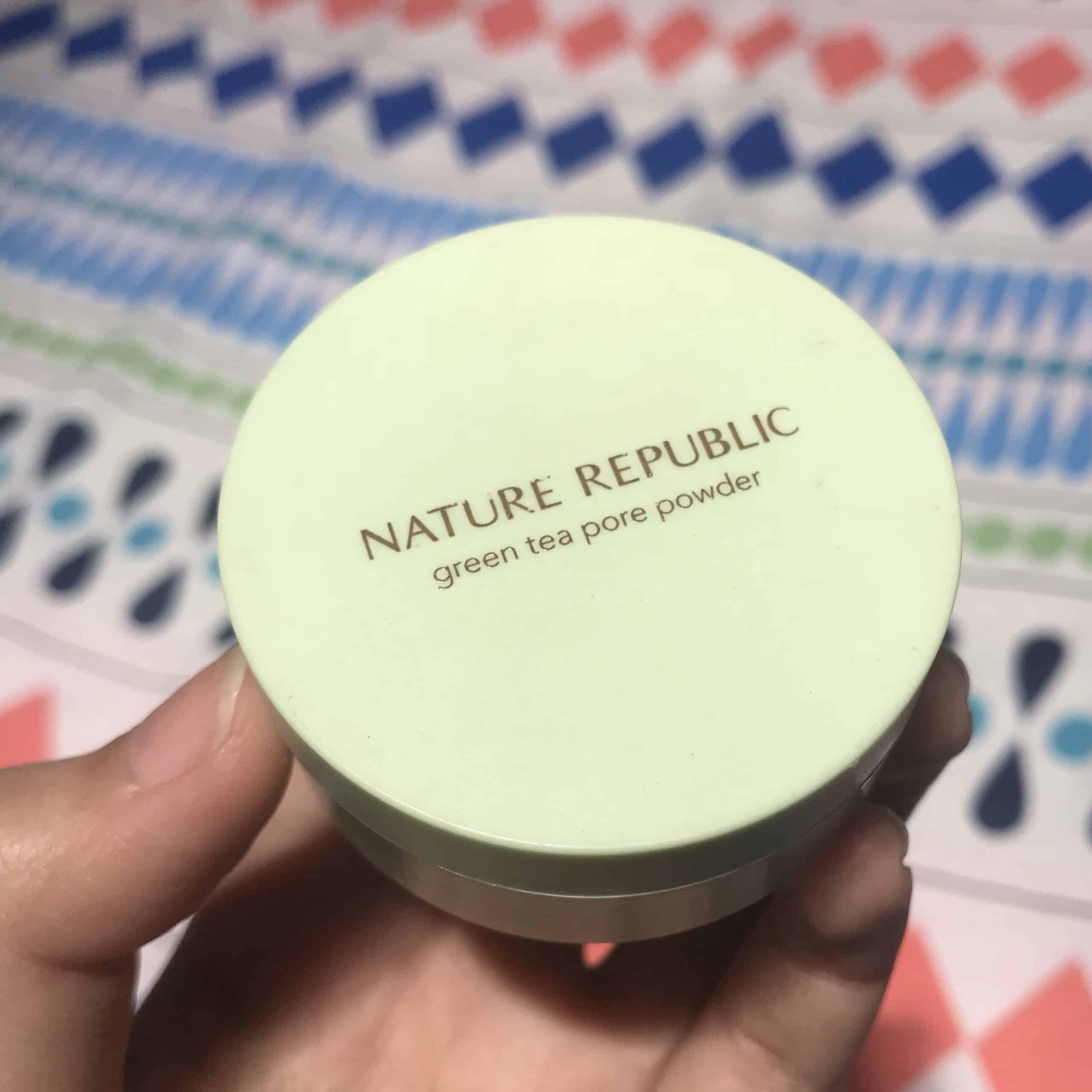 Nature-Republic-Green-Tea-Pore-Powder-scaled