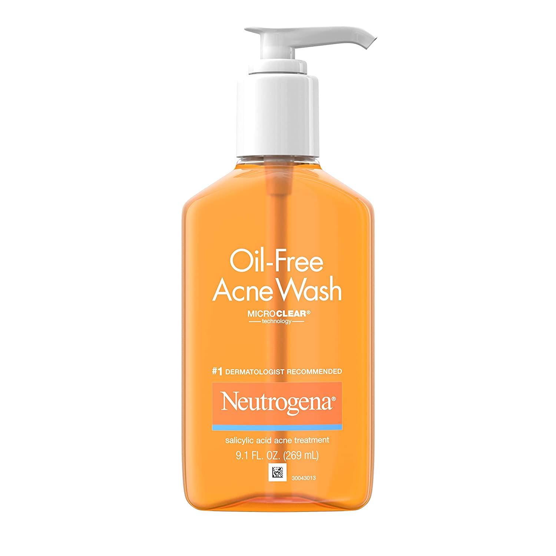 Neutrogena-Oil-Free-–-Acne-Wash