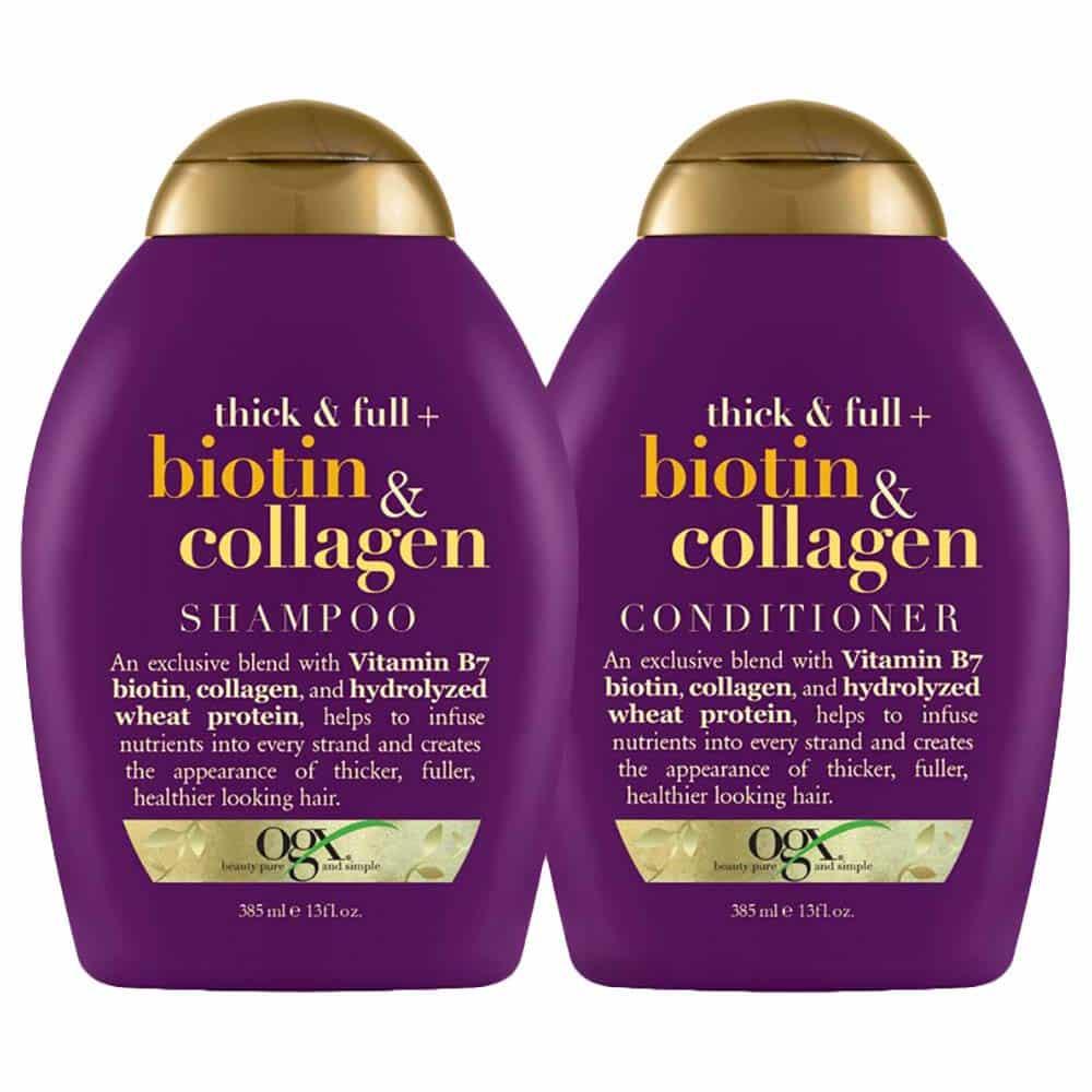 OGX-Biotin-Collagen-Shampoo