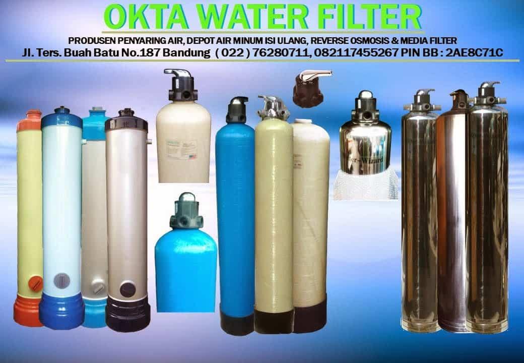 Okta-Water-Treatment