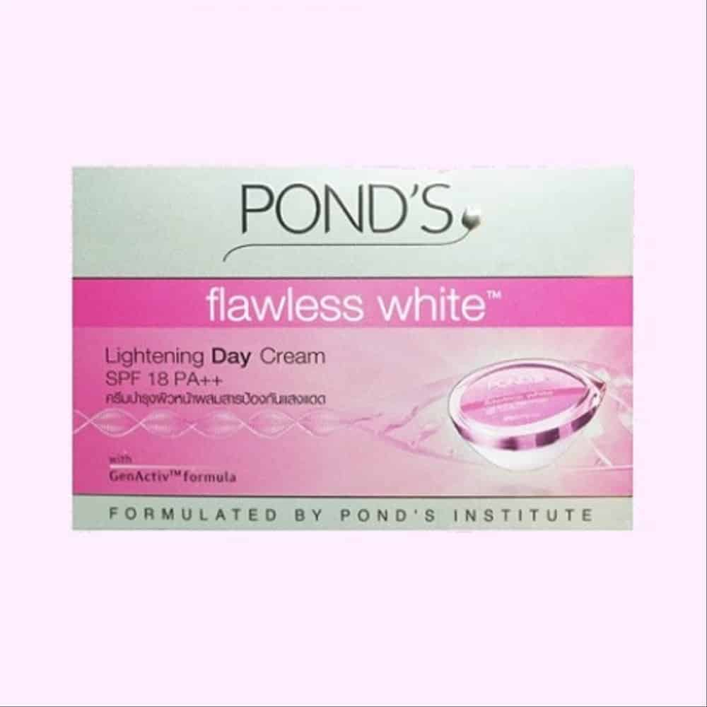 PONDS-Flawless-White-Visible-Lightening-Day-Cream