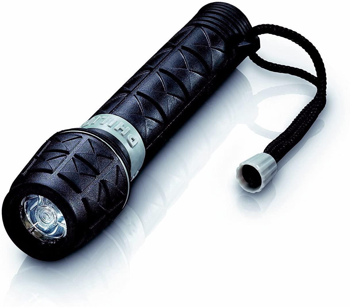 Philips-Flashlight-Rubber-LED-SFL5200-10