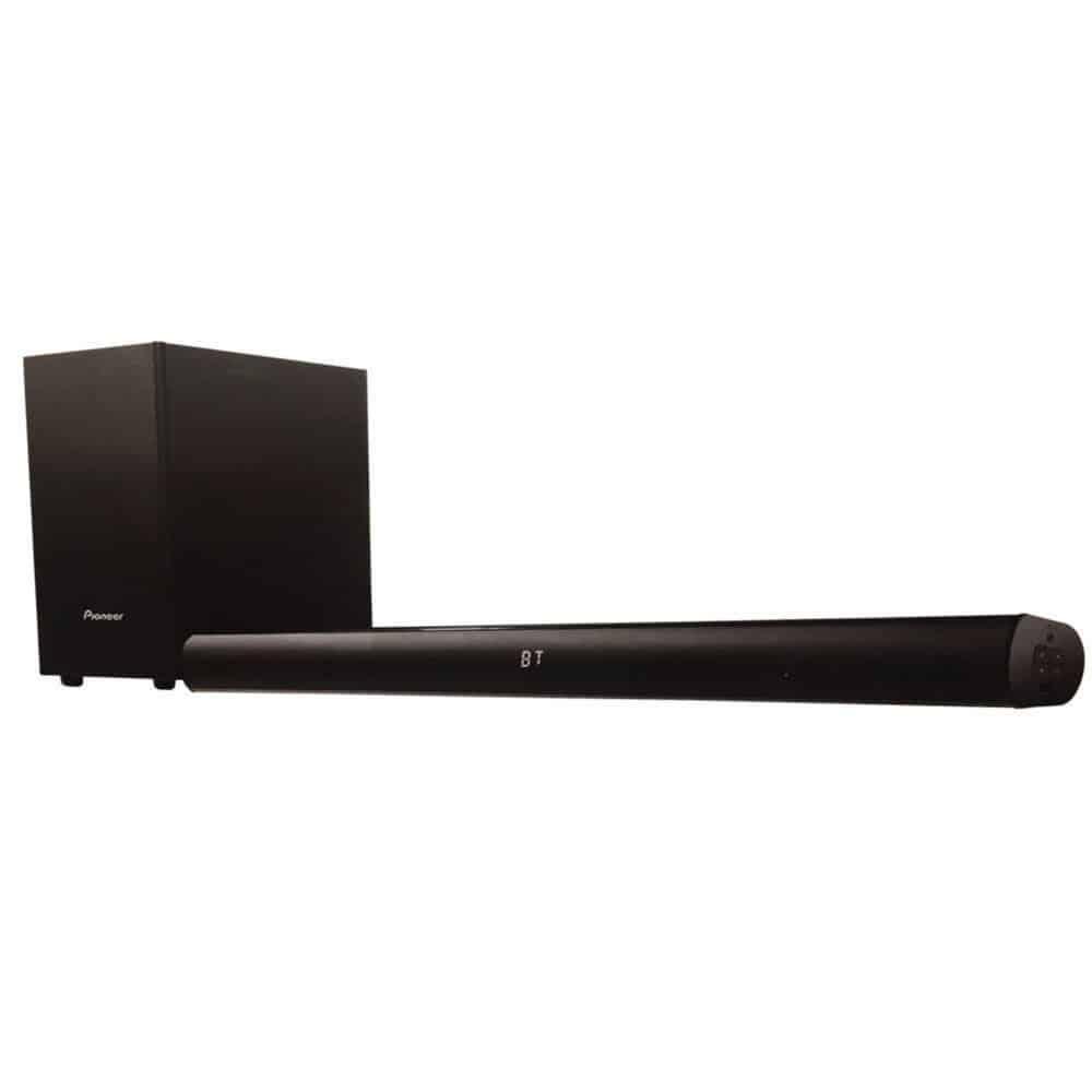 Pioneer-Soundbar-SBX-101