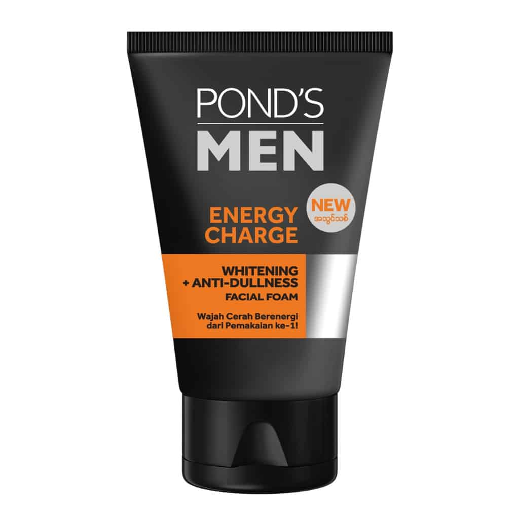 Ponds-Men-Energy