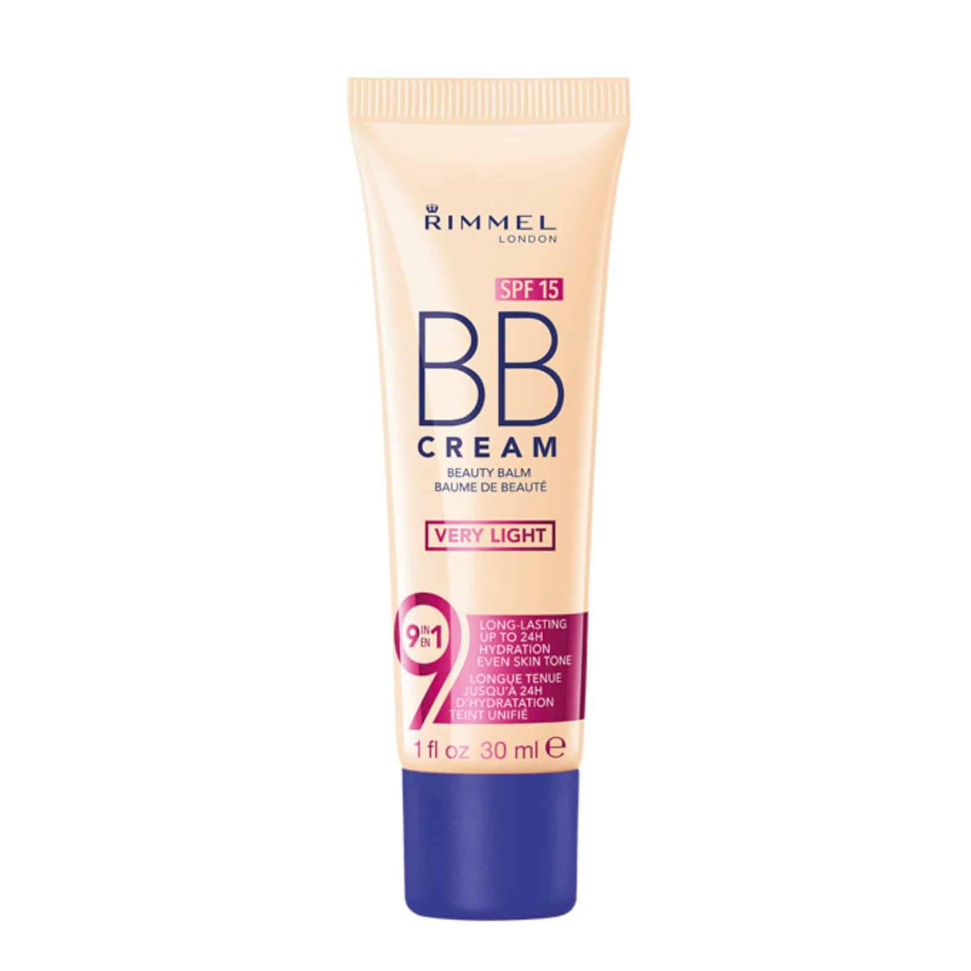 Rimmel-London-BB-Cream