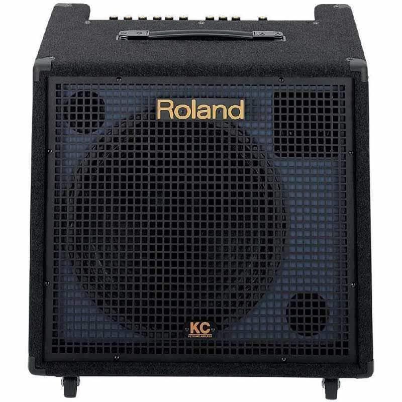 Roland-Amplifier-KC550