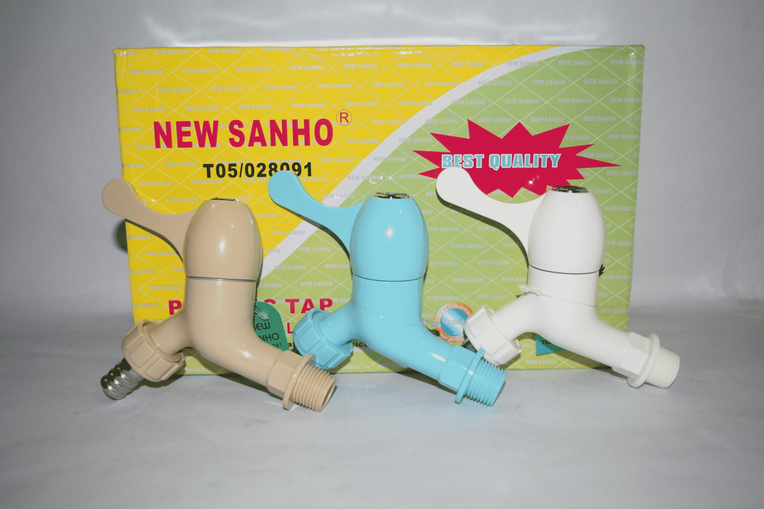 Sanho-PVC