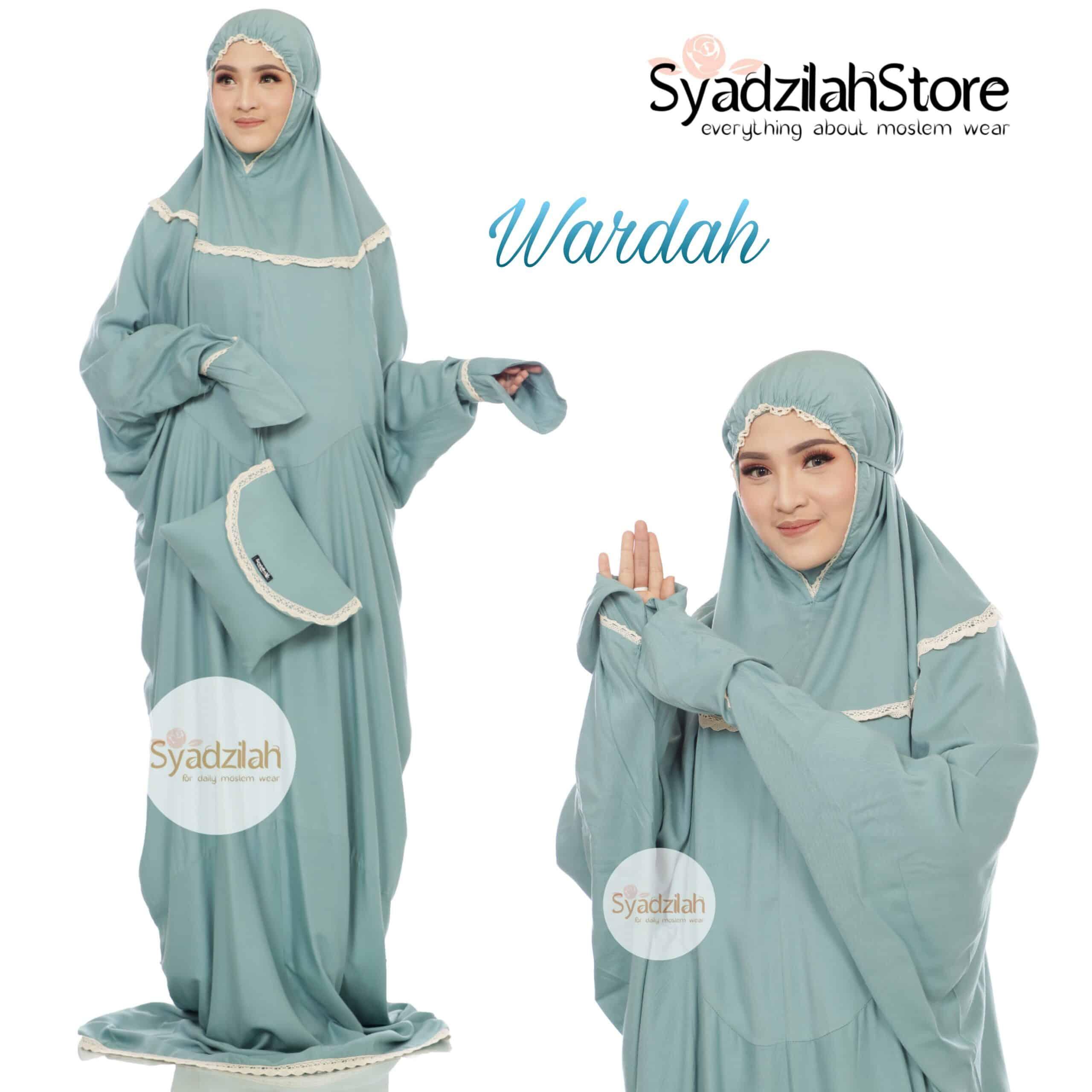 Syadzilah-scaled