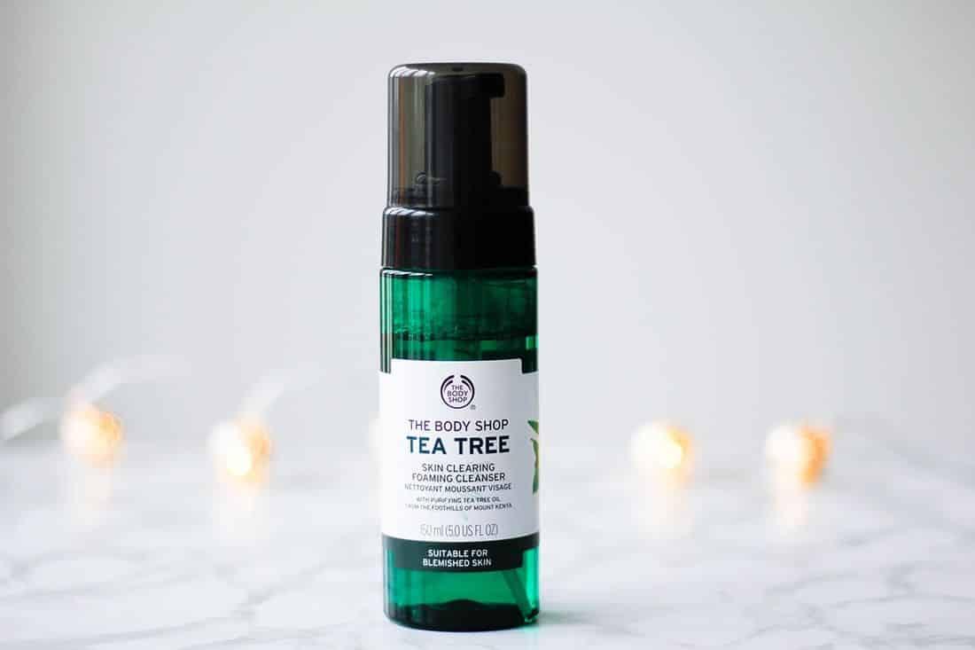 The-body-Shop-–-Tea-Tree-Cleaning-Foam