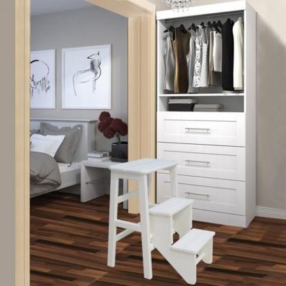 Toraya-Living-Step-Chair-SCH-60-WHCO
