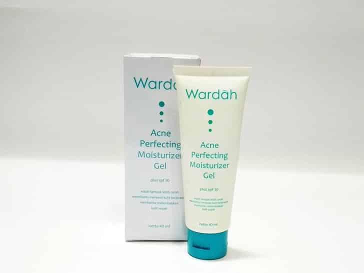 Wardah-Acne-Cleansing-Gel