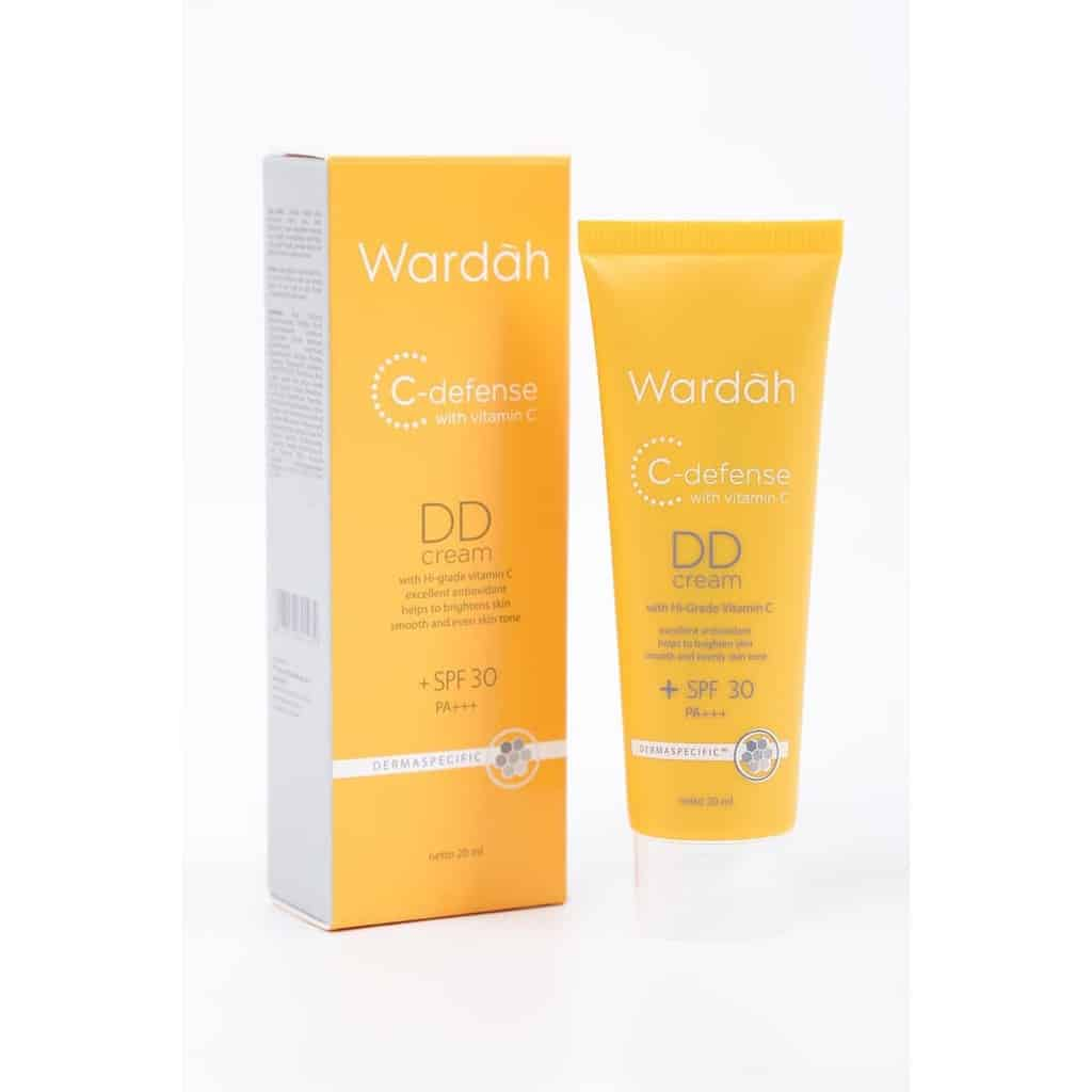 Wardah-DD-Cream
