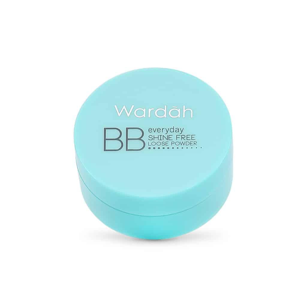 Wardah-Everyday-Shine-Free-BB-Loose-Powder
