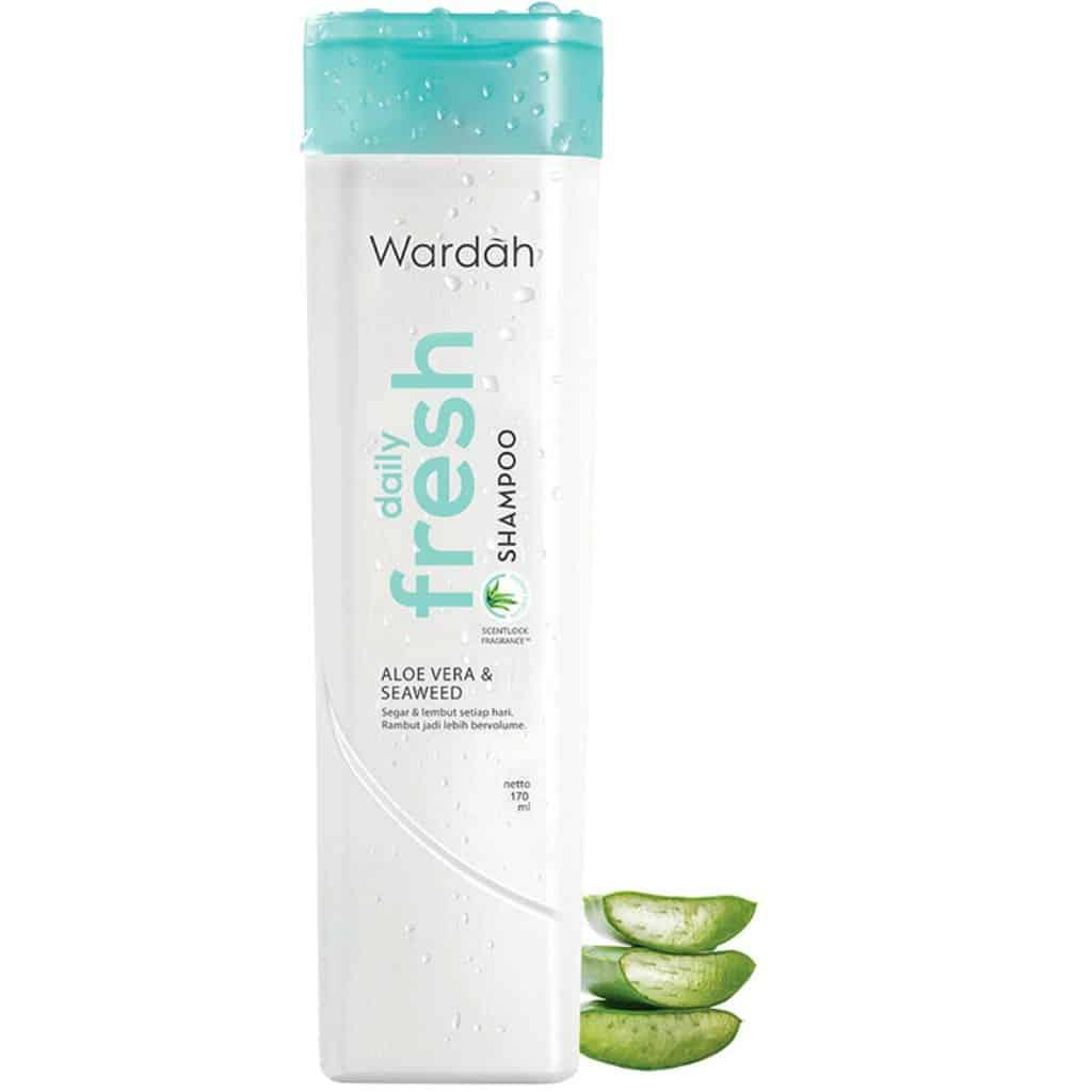 Wardah-Shampoo-Daily-Fresh
