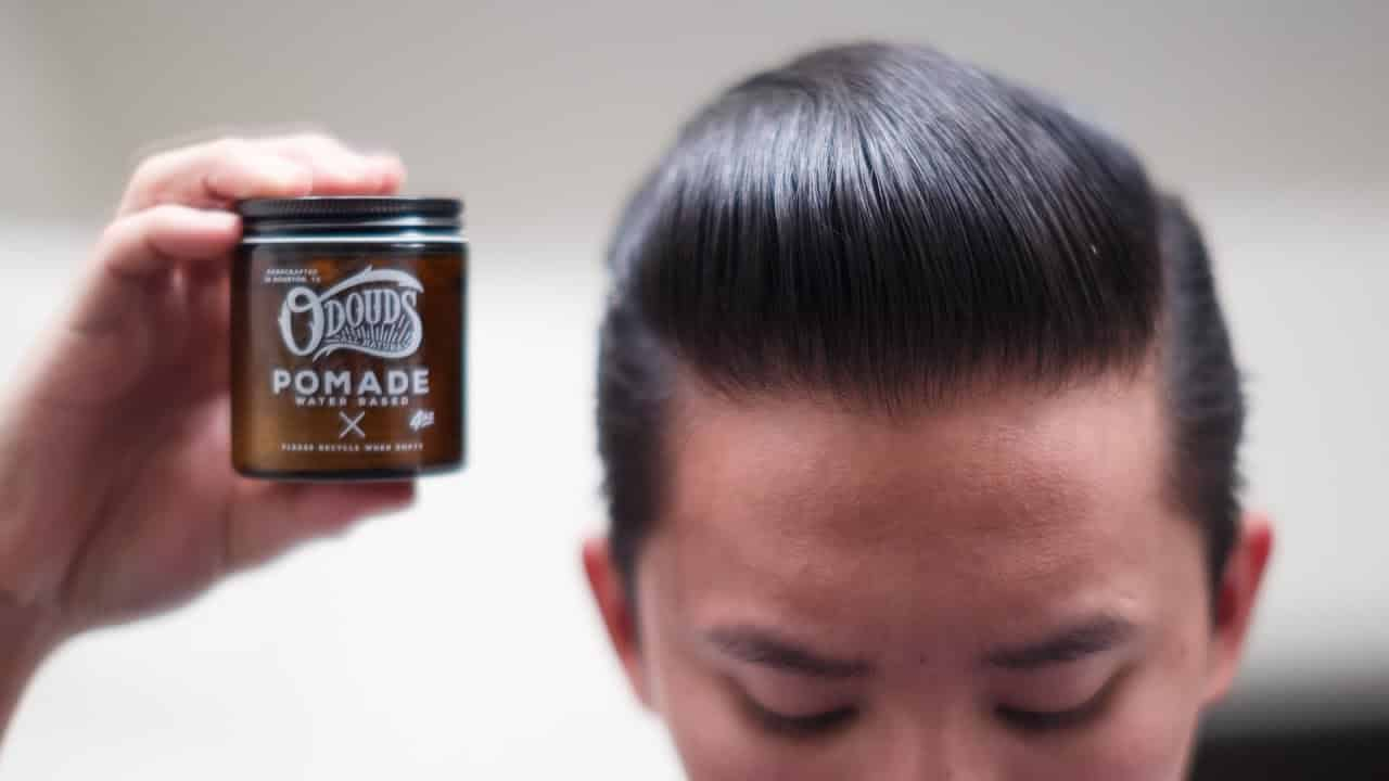 Water-based-pomade