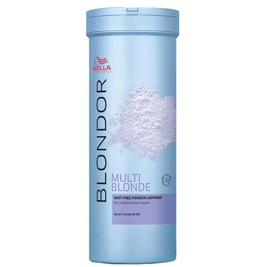 Wella-Blondor-Multi-Blonde-Powder
