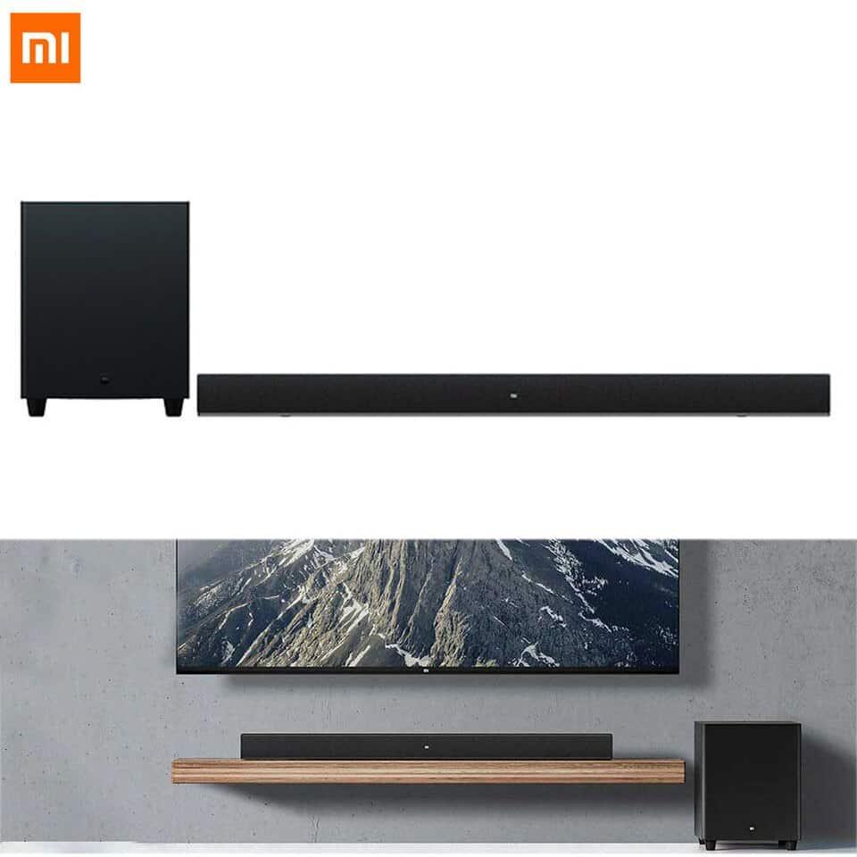 Xiaomi-TV-Soundbar