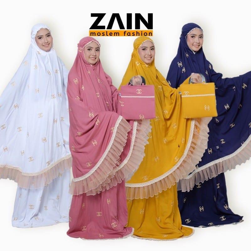 Zain-Moslem-Fashion