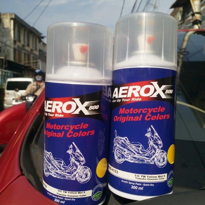 Aerox-Spray-Paint