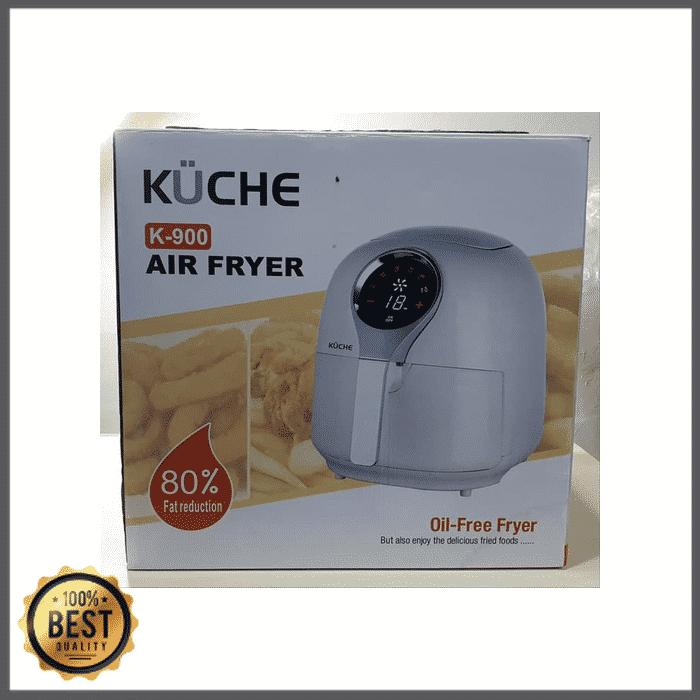 Air-Fryer-Kuche