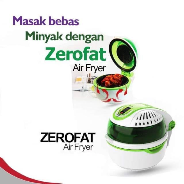 Air-Fryer-Zerofat