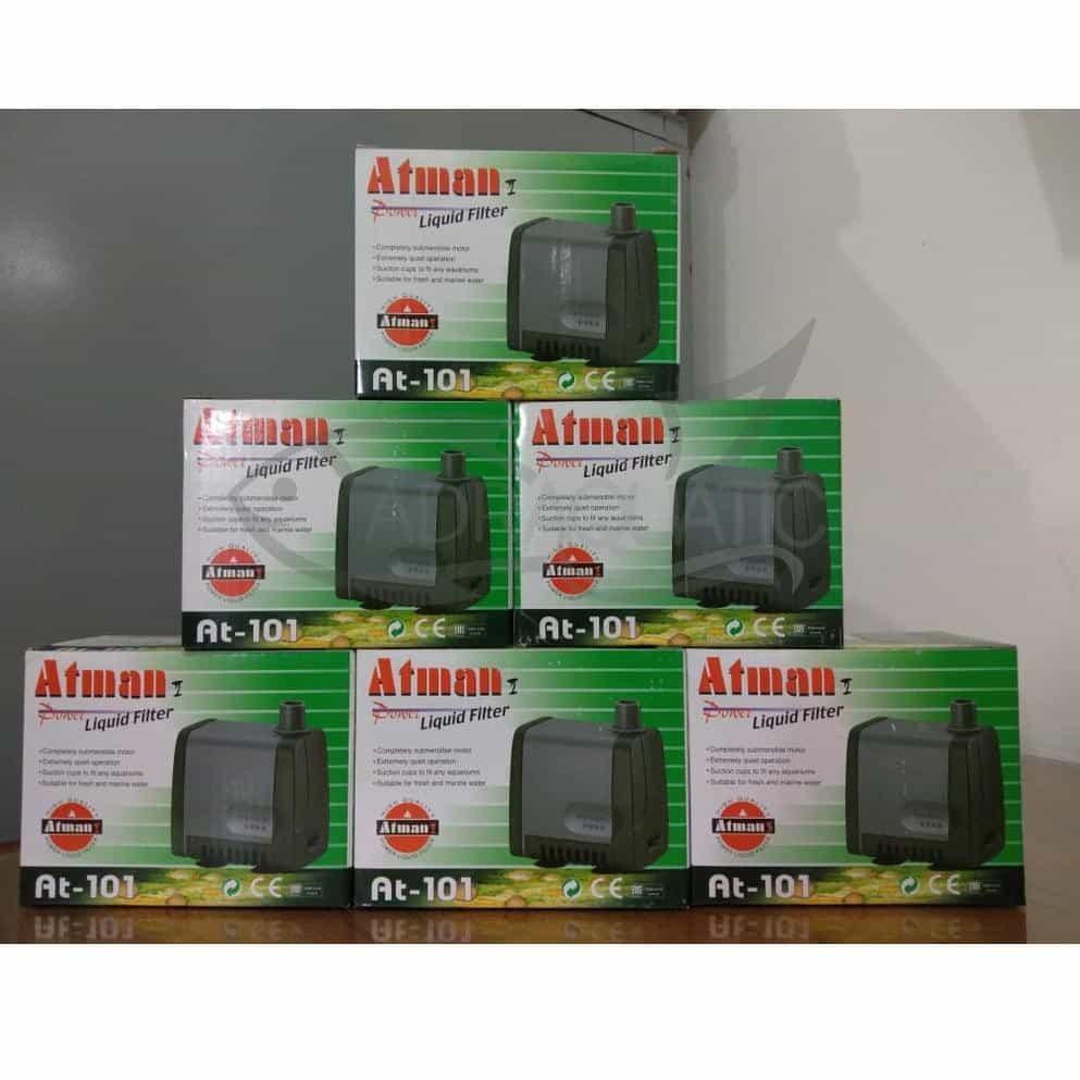 Atman-AT-101