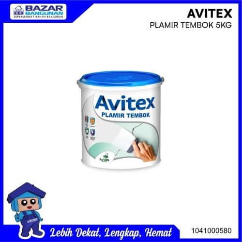 Avitex-Plamir-Tembok