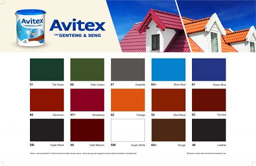 Avitex-Roof-Tinting