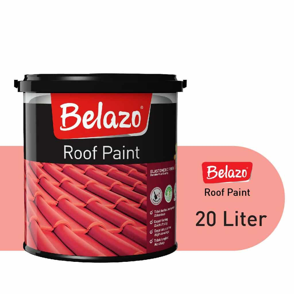 Belazo-Roof-Paint