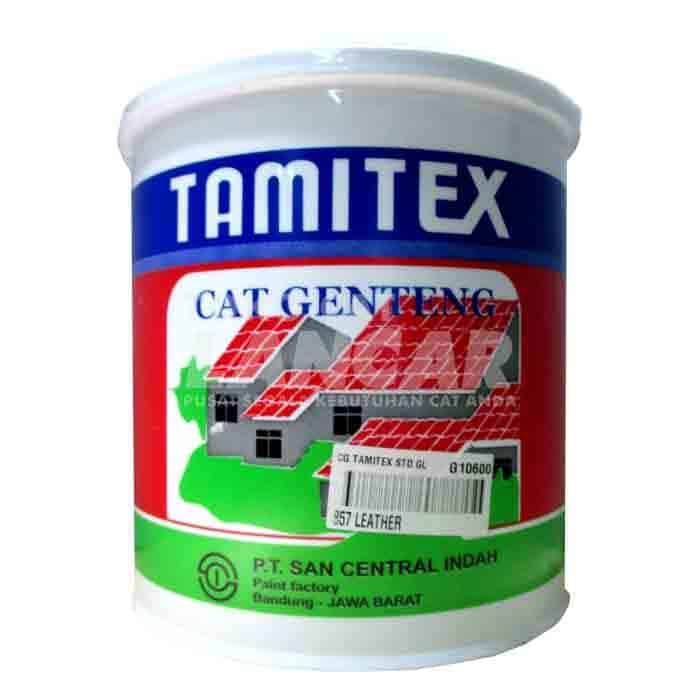 Cat-Genteng-Tamitex